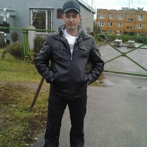 Алексей, 40, Vadyb