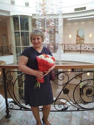 Olenka, 43, Tyumen