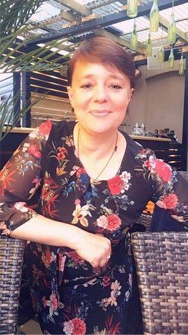 Tatjana, 47, Tallinn