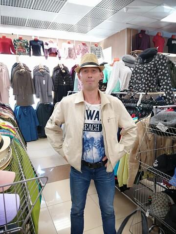 Aleksandr, 43, Magadan