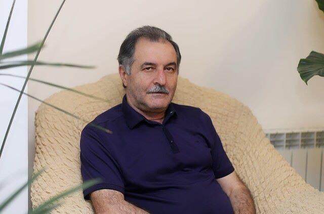 Aлексан, 60, Vanadzor