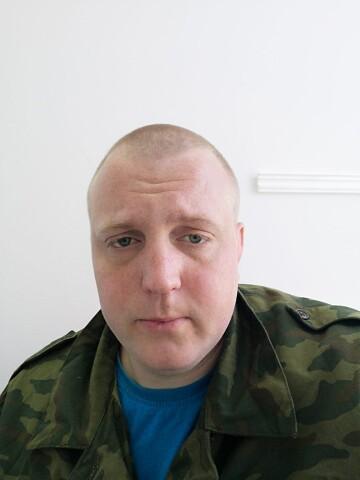 александр, 44, Adler