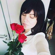 Елена Чурикова (Лепилина)