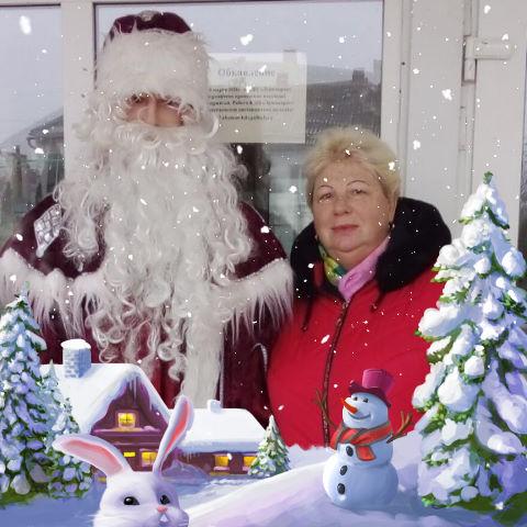 ТАТЬЯНА, 61, Gul'kevichi