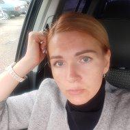 Юлия Санникова (Калгина)