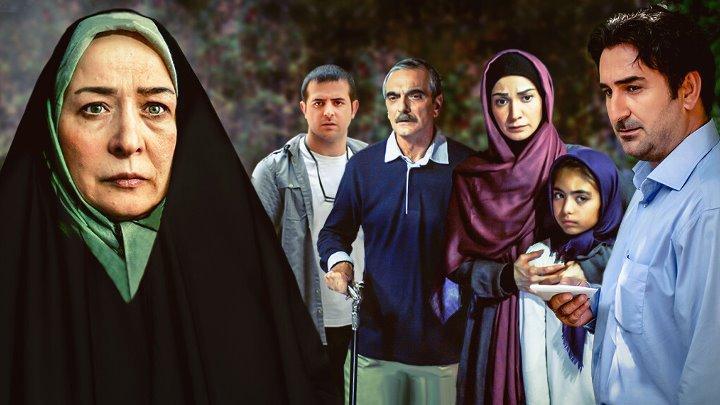 المسلسل الأيراني ( الى ثريا ) الحلقة 18