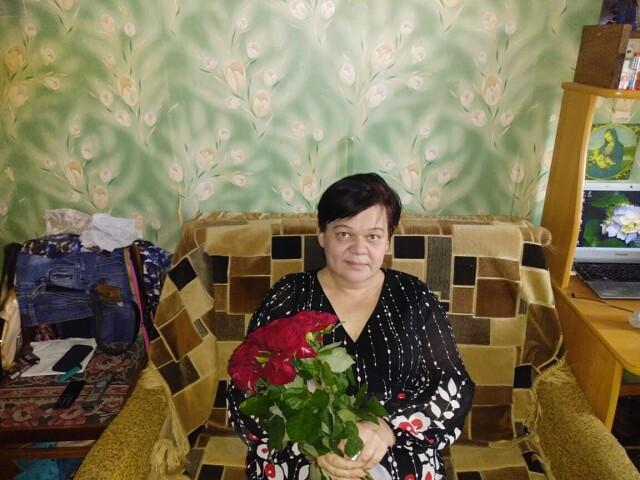 Anna, 45, Ramenskoye