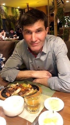 Сергей, 48, Aktobe