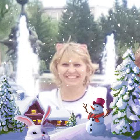 Галина, 42, Petropavl
