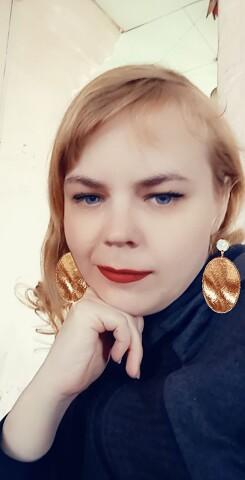 Ekaterina, 29, Varenikovskaya