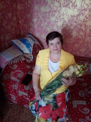 Nataliya, 65, Kursk
