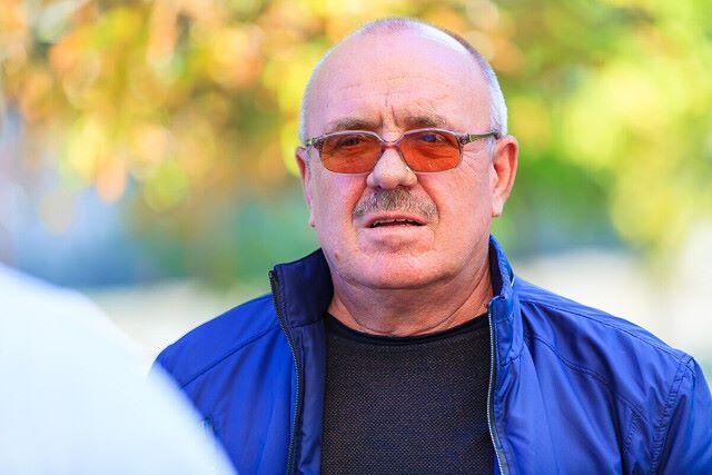 владимир, 61, Gundorovskiy