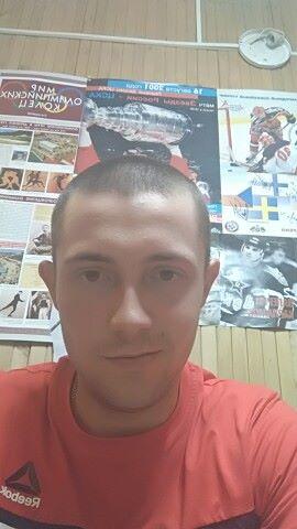 Dmitriy, 23, Tambov