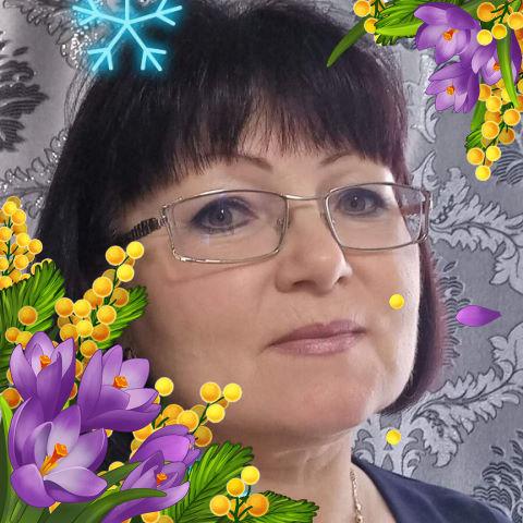 Татьяна, 56, Novosibirsk