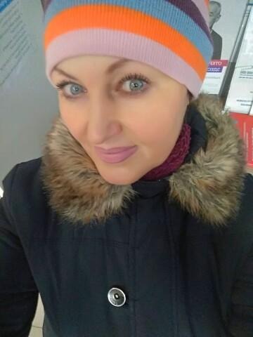 Tatyana, 46, Nizhny Novgorod