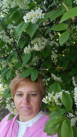 Anna, 45, Tambov