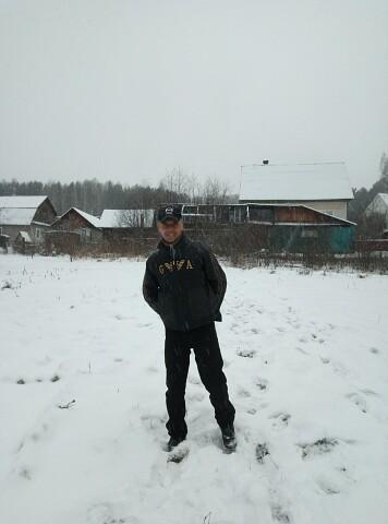 Владимир, 33, Terney