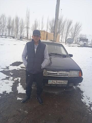 Виталий, 42, Zharkent