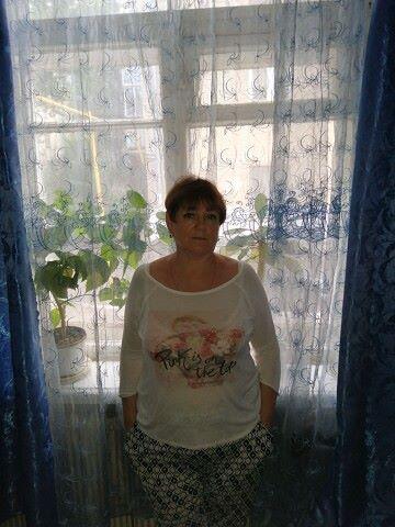 Nataliya, 55, Samara
