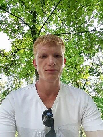 Andrey, 37, Zheleznogorsk