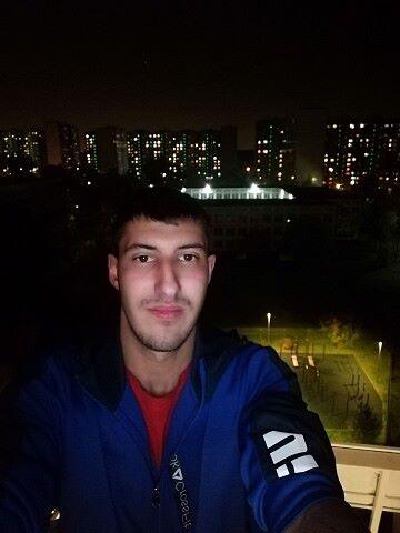 Алексей, 22, Sayansk