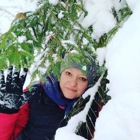 Ирина, 51, Klintsy