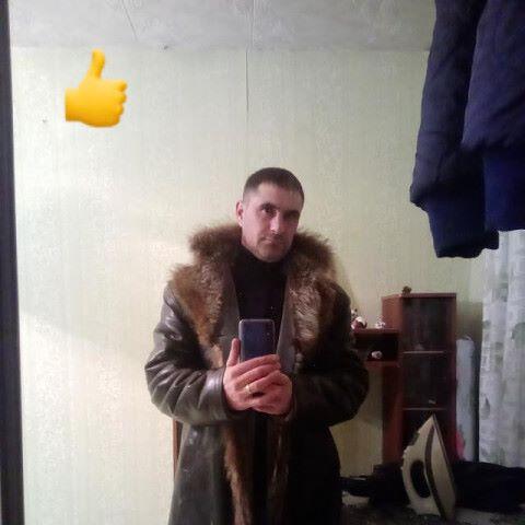 денис, 37, Poronaysk
