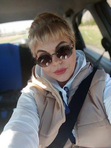 жанна, 39, Kemerovo