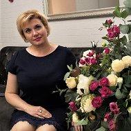 Марина Никонова