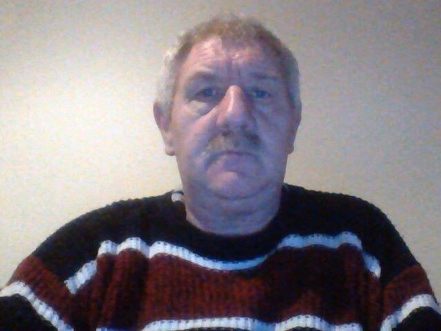 Ivan, 58, Warburg