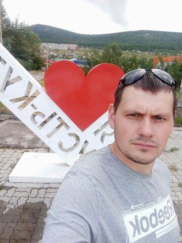 Zhenya, 31, Abakan