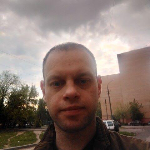 Maksim, 35, Shatura