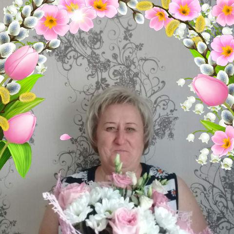 Ирина, 52, Shilovo