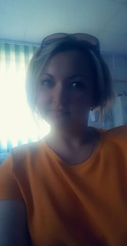 Galyunchik, 29, Rechytsa