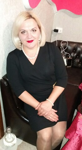 Lyudmila, 41, Drahichyn