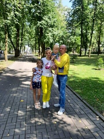 Vladimir, 37, Minsk