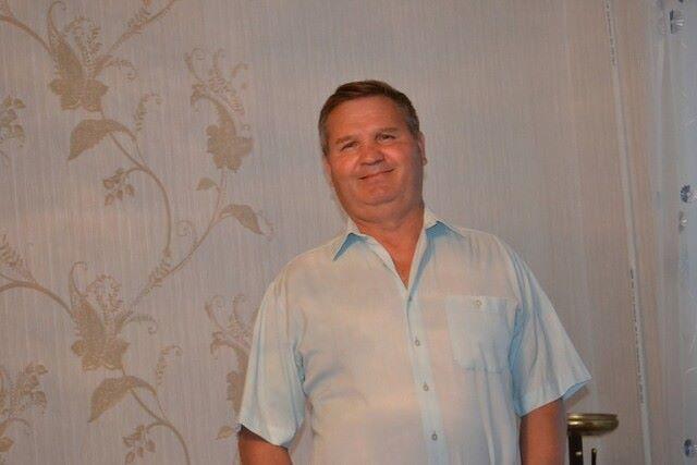 Владимир, 56, Gornyy