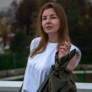 Александра Павилайнен