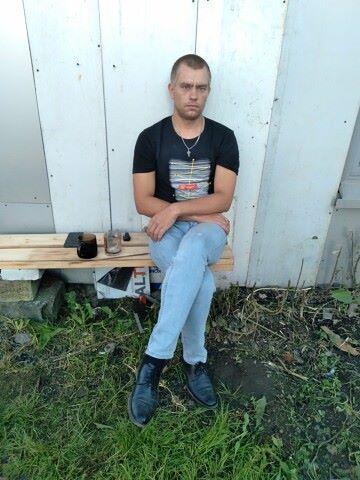 Алексей, 29, Shar'ya