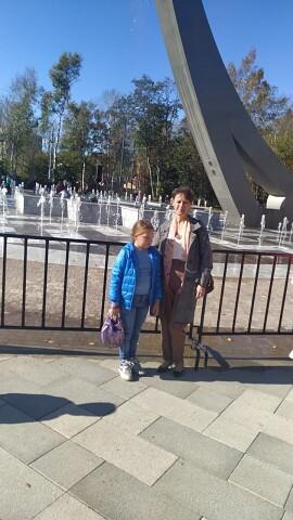 МаРиНа, 52, Yuzhno-Sakhalinsk