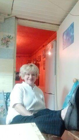 Марина, 57, Ivanovo