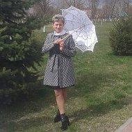 Людмила Савенко (Коваль)