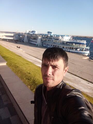 Komiljon, 35, Tolyatti