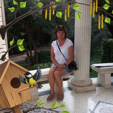 Ольга, 59, Kolomna