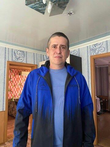 Пономарев Борис, 45, Penza