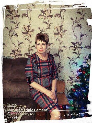 Ольга Самаркина, 63, Maykop