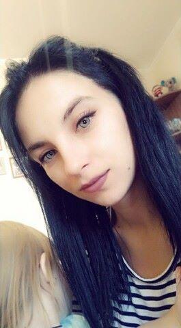 Elena, 23, Bender