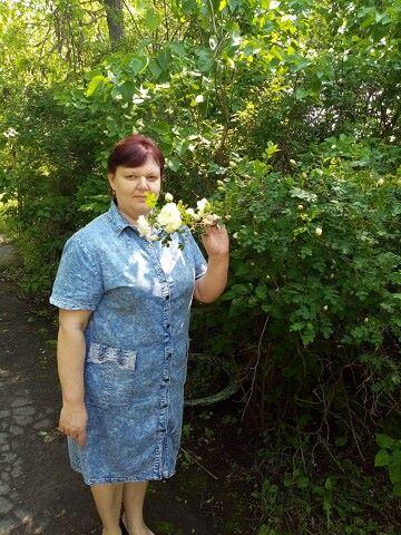 Svetlana, 50, Oryol