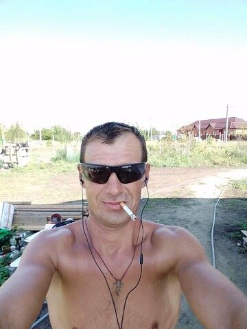 Aleksandr, 36, Mumra