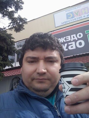 Aleksandr, 39, Chertkovo